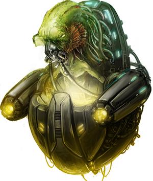 Rex - Final Days Of An Empire