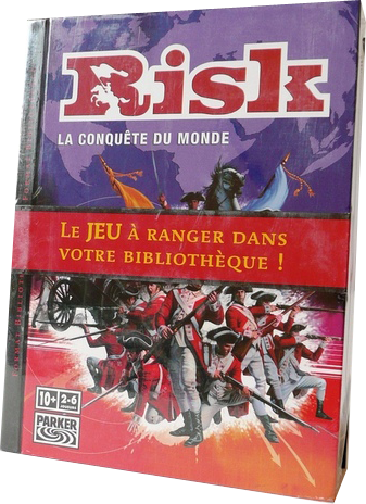 Risk Format Livre