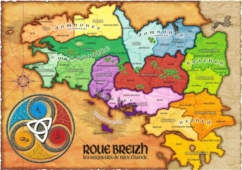 Roue Breizh