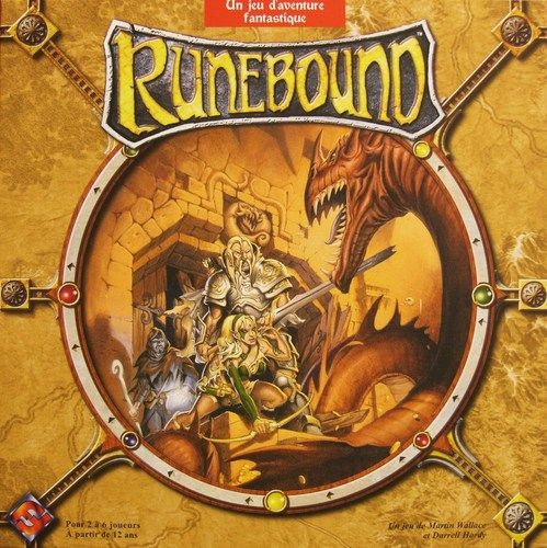 Runebound (Seconde Edition)