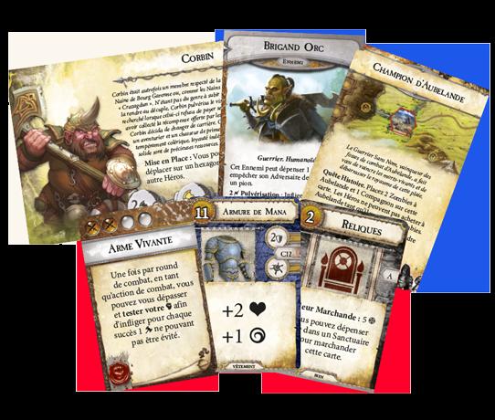 Runebound (Troisième Edition)