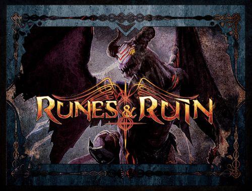 Runes & Ruin