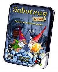 Saboteur: Le Duel