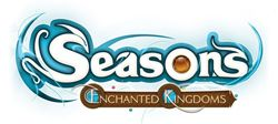 Seasons Enchanted Kingdoms