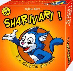 sharivari