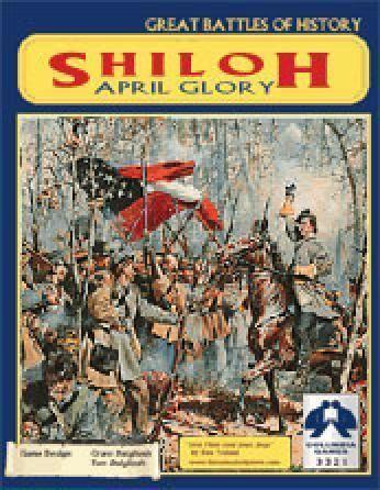 Shiloh: April Glory