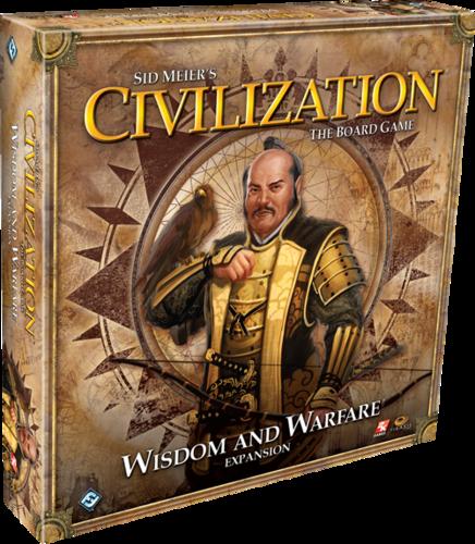 Sid Meier's Civilization - Wisdom and Warfare