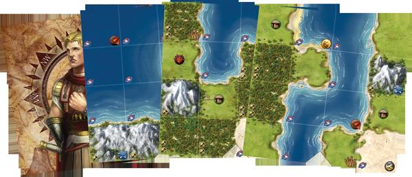 Sid Meier's Civilization-Fame & Fortune Expansion