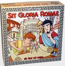 Sit Gloria Romae