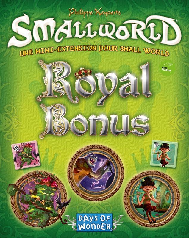 Small World : Bonus Royal
