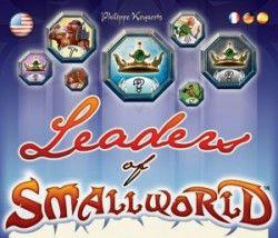 Small World : Les chefs de Smallworld