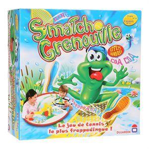 Smatcho Grenouille