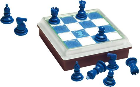 Solitaire Chess