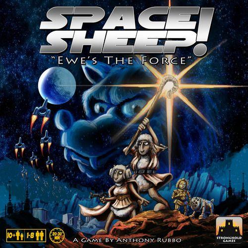 Space Sheep!