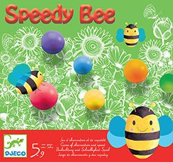 Speedy Bee