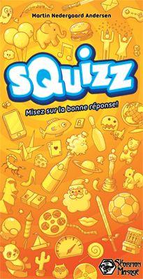sQuizz