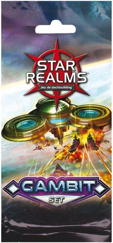 Star Realms : Gambit