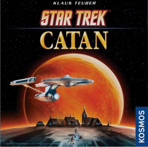 Star Trek Catan
