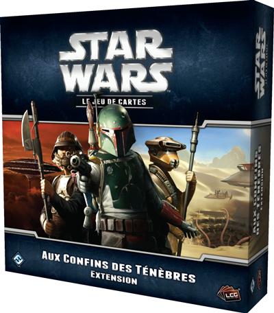 Star Wars - Aux Confins des Ténèbres