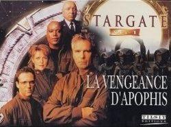 Stargate SG-1 : La vengeance d'Apophis