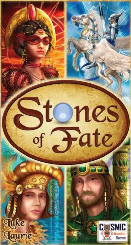 Stones of Fate