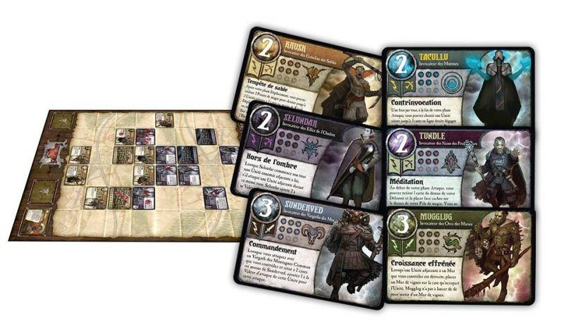 Summoner Wars - Master Set