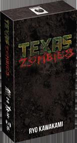 Texas Zombies