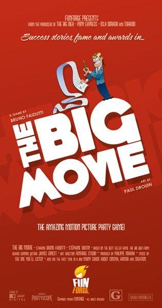 The Big Movie