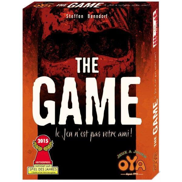 The Game: Le jeu n'est pas votre ami