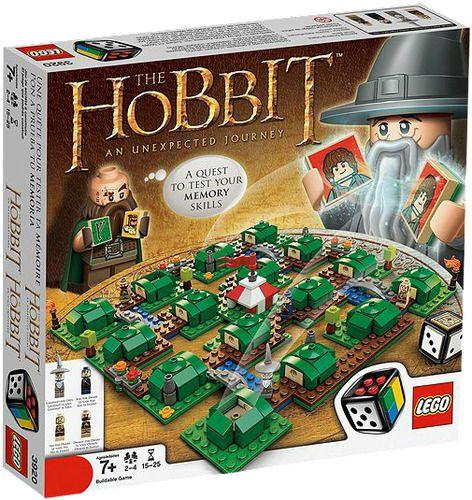 The Hobbit:  un voyage inattendu