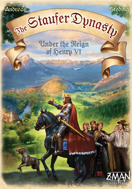 Die Staufer Dynasty