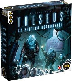 Theseus - The dark orbit