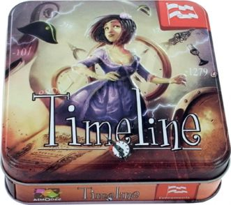 Timeline 3 Evènements