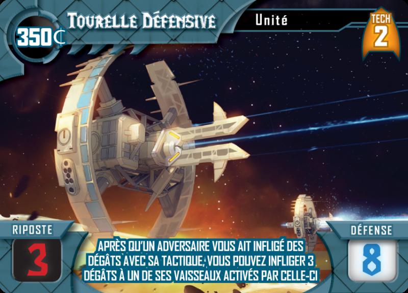 Titanium Wars : Confrontation