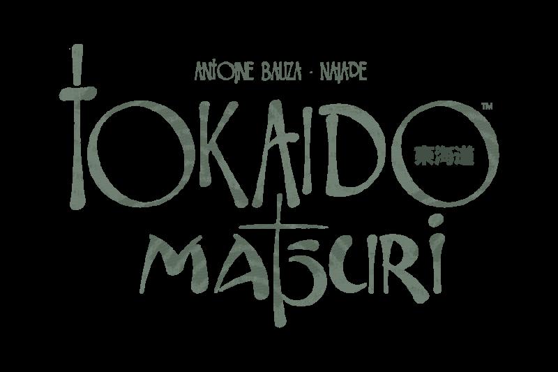 Tokaïdo - Matsuri