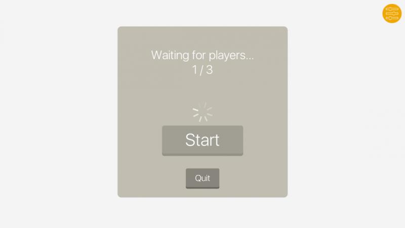 En attente de joueur