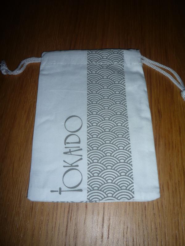 Le sac en tissu