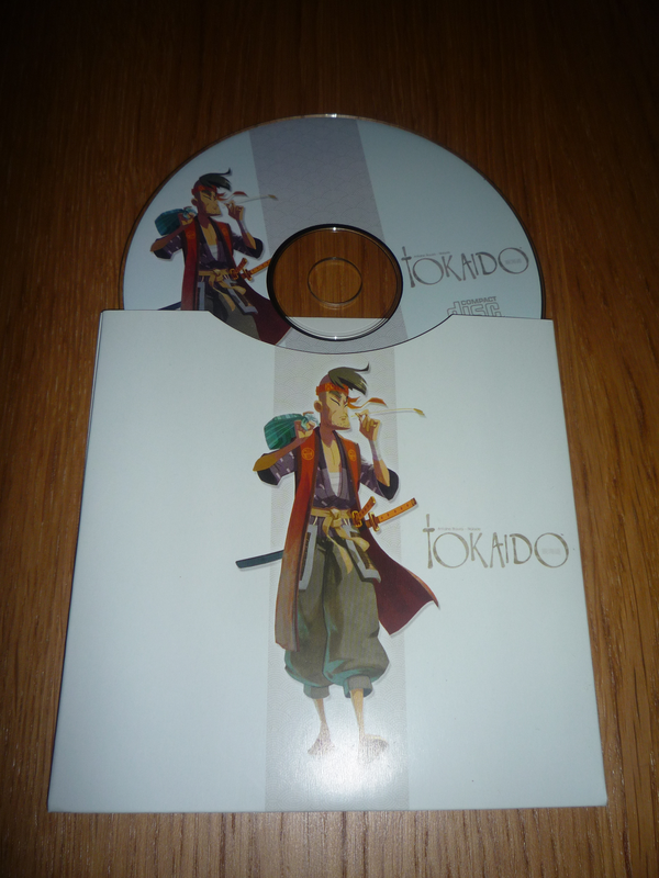 Le CD musical