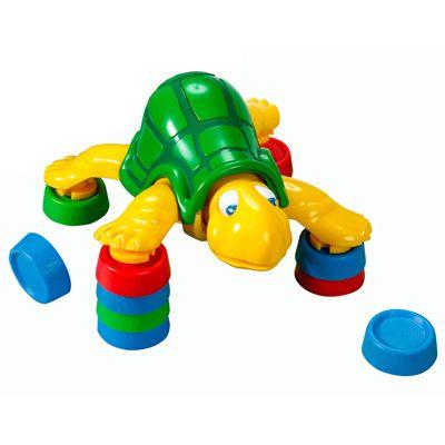 Topsy la tortue