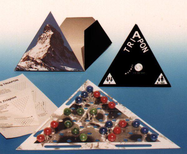 Triapon Matterhorn