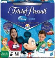 Trivial Pursuit - Disney Famille