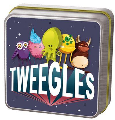 Tweegles