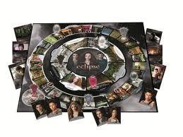 Twilight Eclipse : Le jeu