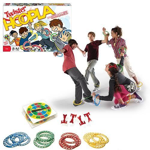 Twister Hoopla