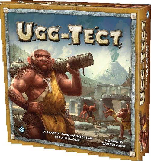 Ugg-Tect,