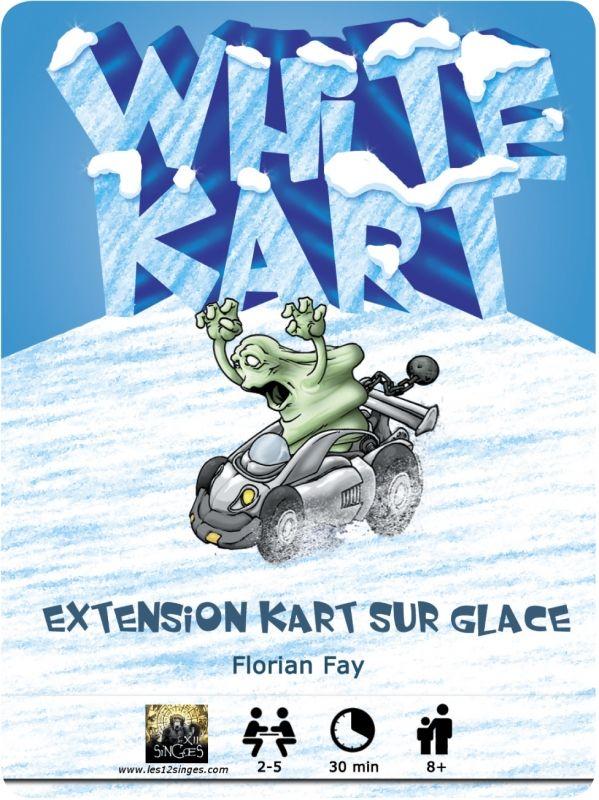 White Kart