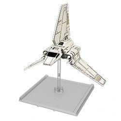 X-Wing - Miniatures Game : The Lambda-class Shuttl
