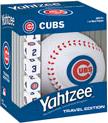YAHTZEE: Chicago Cubs