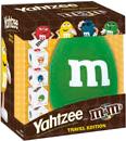 Yahtzee M&Ms