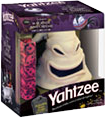 YAHTZEE: Tim Burton's The Nightmare Before Christm